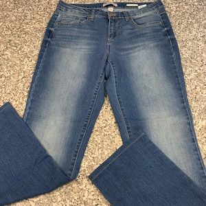 Vintage America Blues jeans 8/29 BOHO straight GUC